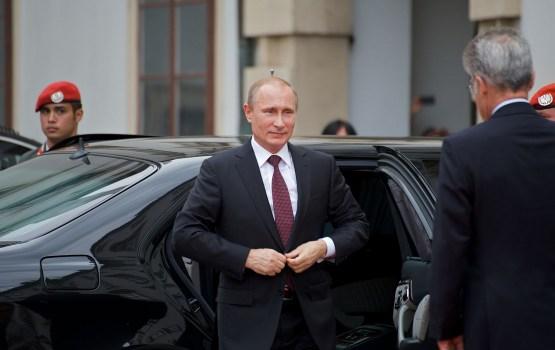 Обнаружено секретное удостоверение сотрудника «Штази» Путина