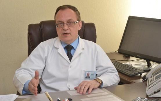 Почему в ДРБ не приглашают врачей?