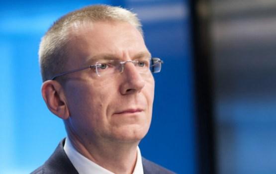 Ринкевич: «Большинство министров обороны возражает против создания единой европейской армии»