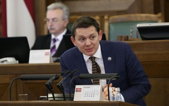 Сейм рассмотрит инициативу жителей об отмене компенсаций депутатам