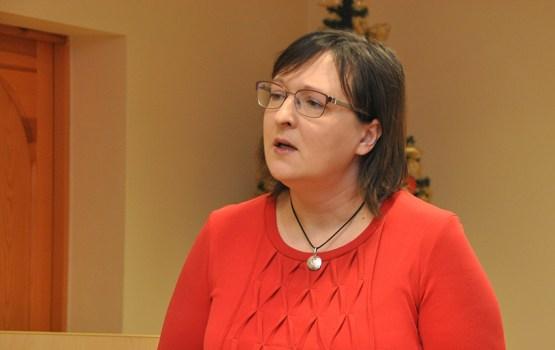 Лиене Ципуле: «Пациенты не должны бояться вызывать «скорую»