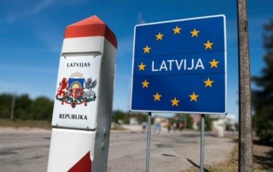 В Латгале за езду с поддельными документами задержан житель Казахстана: штраф в 3010 евро