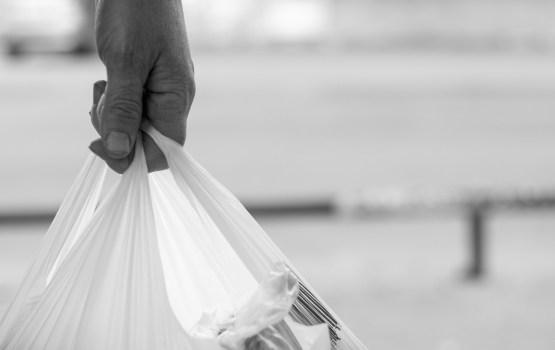 В магазинах больше не будет бесплатных пластиковых пакетов