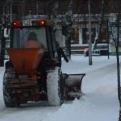 SOS! Даугавпилс по уши в снегу