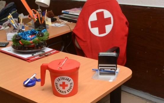 Даугавпилс: ограбление Красного Креста глазами очевидцев