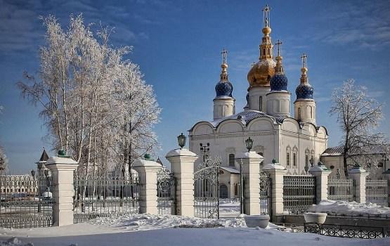 Учреждена Православная церковь Украины