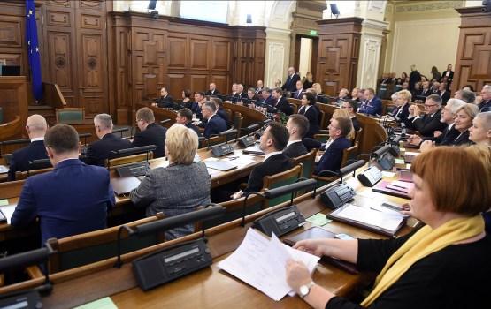 Партии будущей коалиции намерены создать совет по сотрудничеству