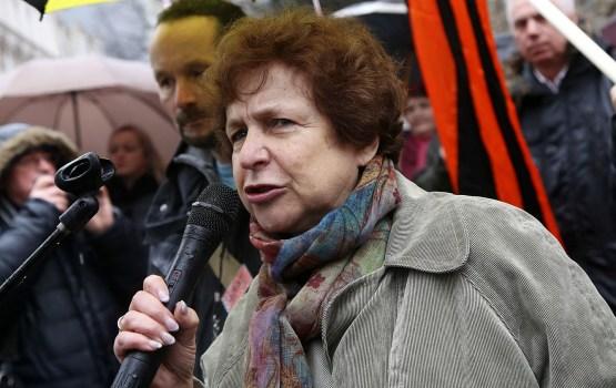 Русский союз Латвии проведет марш за социальную справедливость