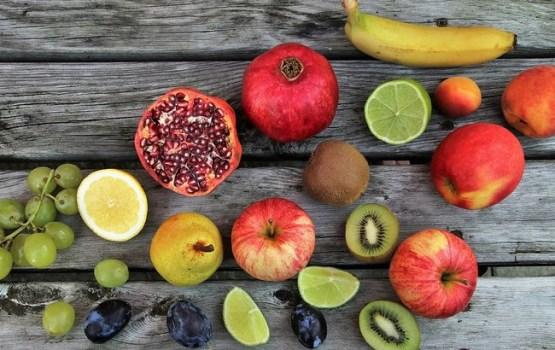 Торговцы: с января в Латвии вырос спрос на овощи и фрукты