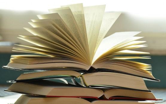 Интересные книги отправятся в микрорайоны
