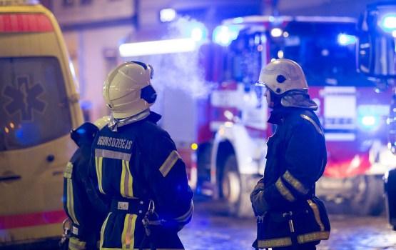 В минувшие сутки в пожарах погиб один человек, двое пострадали