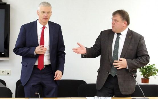 ЛСС недоволен планами будущего правительства в сфере самоуправлений