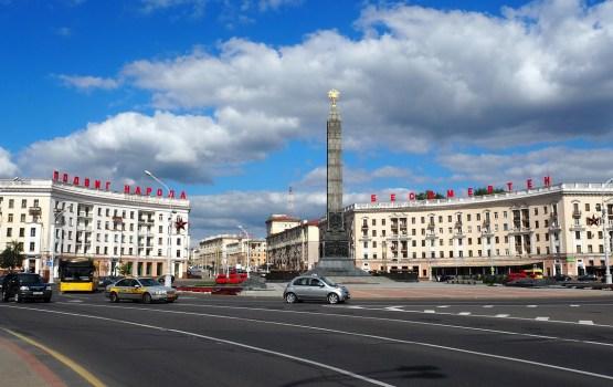 Для иностранцев, собирающихся в Беларусь