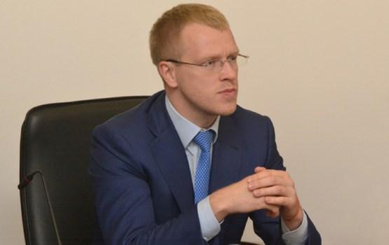 Мэром Даугавпилса стал Андрей Элксниньш