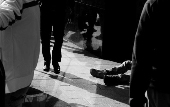 Риску бедности подвержены 23,3% жителей Латвии