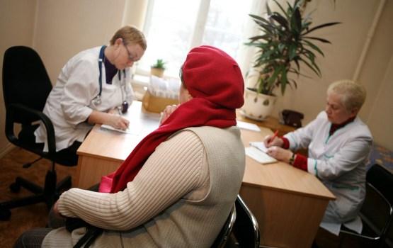 Опрос: жители Латвии слабо знают права пациентов
