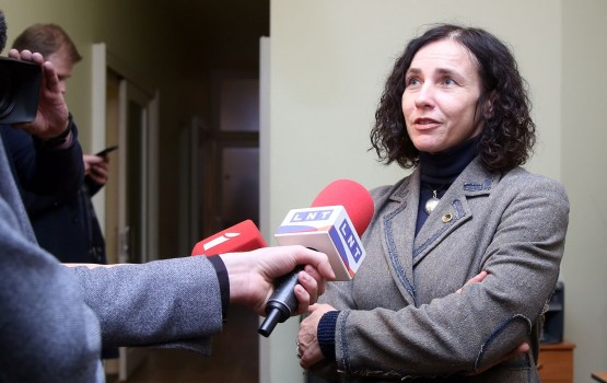 «Пусть русские создают воскресные школы, как латыши в ссылках»