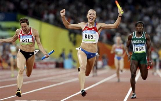У российских легкоатлетов отберут олимпийские медали Лондона — снова допинг