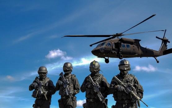 Весной и летом в Латвии пройдут международные военные учения