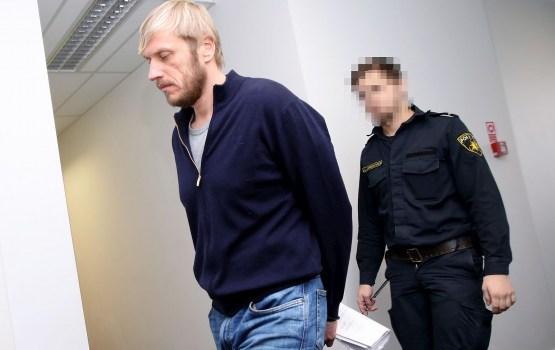 Тетеровскис может быть освобожден под залог в размере 70 тыс. евро