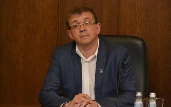 Подчиненный обвинил Кононова в домогательствах