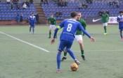 Даугавпилсские футболисты начали сезон с победы