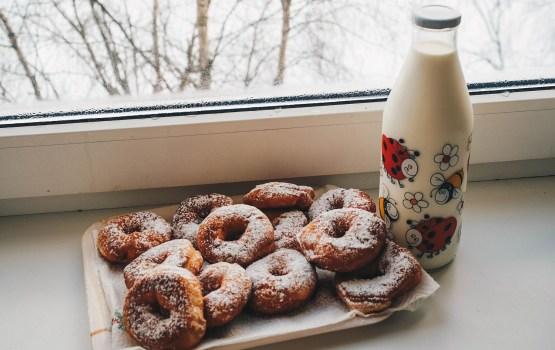 Россию как рынок сбыта латвийских молочных продуктов заменили другие страны
