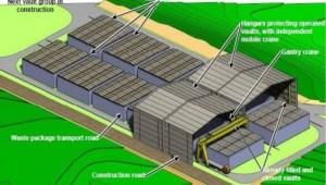Литва построит могильник радиоактивных отходов