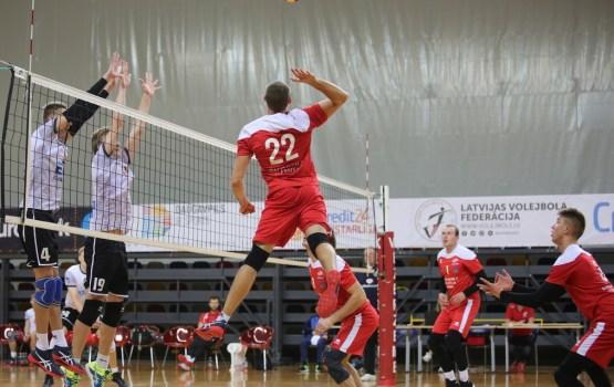 Дума все же поможет волейболистам доиграть сезон