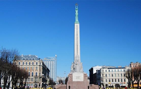 Сегодня в Риге пройдут мероприятия памяти латышских легионеров