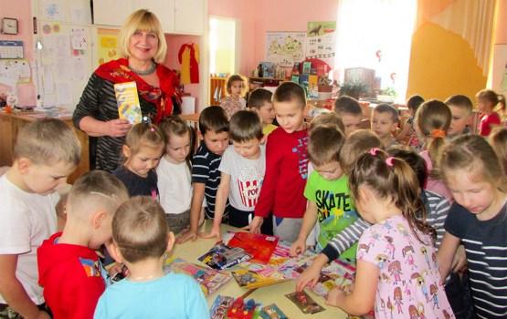 Центральная библиотека Краславского края в пятерке лучших