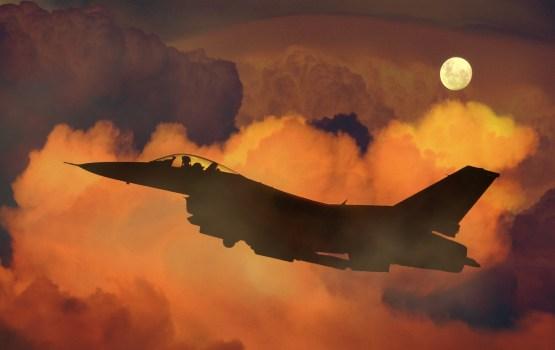 Истребители НАТО четыре раза сопроводили российские самолеты
