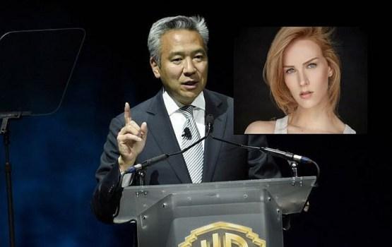 Глава Warner Bros. уволился после обвинений в торговле карьерой за секс