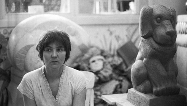 Ушла из жизни талантливый скульптор Елена Волкова