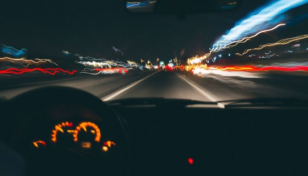 На следующей неделе в Латвии начнет действовать система контроля средней скорости движения