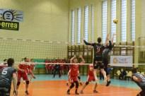 Волейбол: борьба за бронзу продолжается