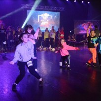 Результаты танцевального турнира DAUGAVPILS OPEN' 2019 «BALTIC CYPHER»