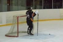 Хоккей: пять минут решили исход матча