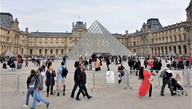 Увидеть Париж и… разочароваться