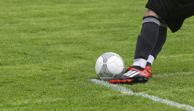 Футбол: команды поделили очки поровну