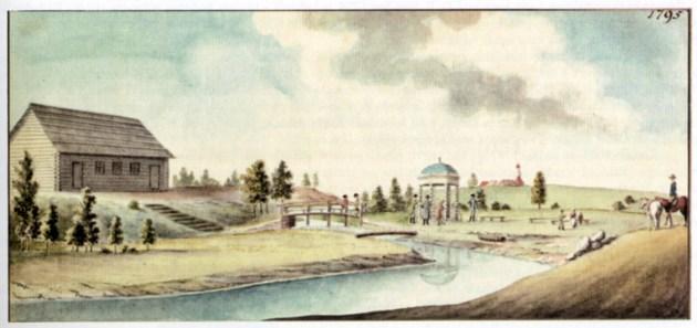 Балдоне как иллюстрация истории курортного краха Латвии