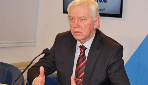 Долголетний председатель КСЛ Аугуст Бригманис потерял должность