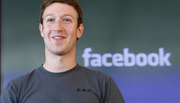 Цукерберга хотят убрать с поста главы правления Facebook