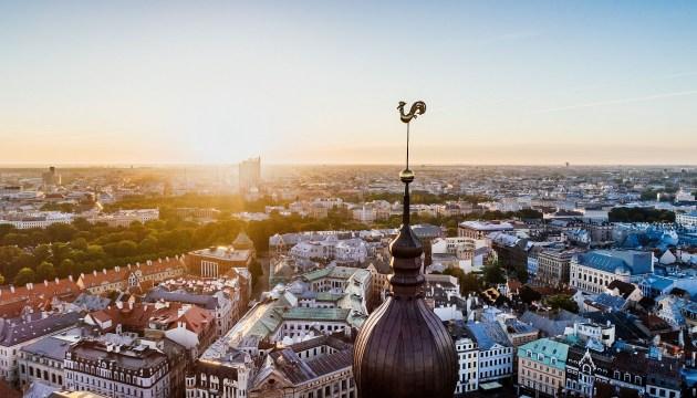 Опрос: большинство респондентов не против Ушакова на посту мэра Риги