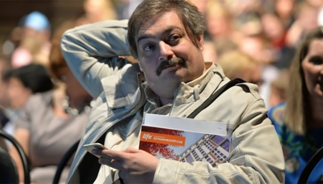 У Дмитрия Быкова обнаружен сепсис, сообщили СМИ