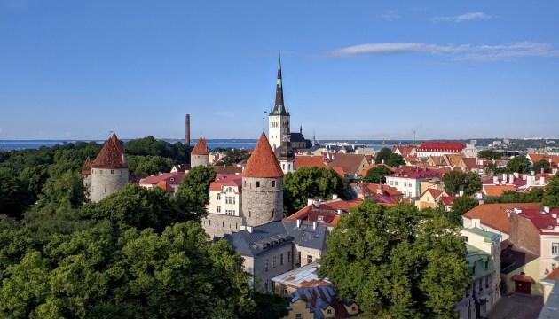 В Эстонии утверждено новое правительство