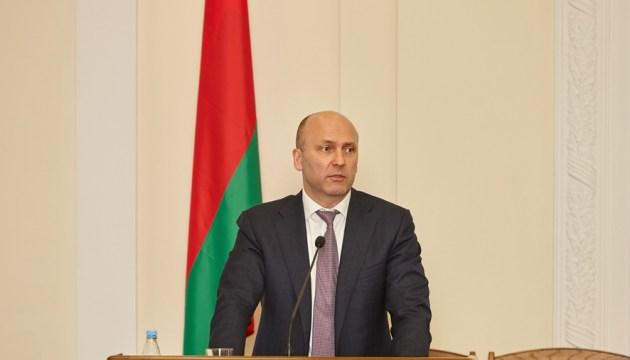 В Беларуси по подозрению в получении взятки задержан замгоссекретаря Совбеза