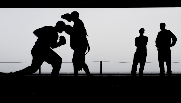Даугавпилсские боксеры вернулись домой с медалями