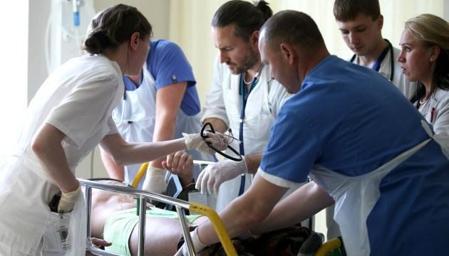В новой системе медицинского страхования для незастрахованных будет предусмотрен обязательный взнос