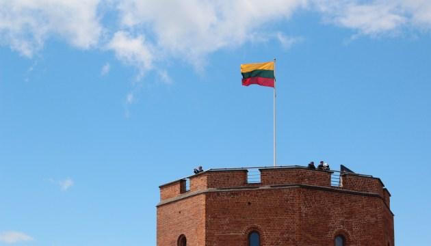 Во втором туре президентских выборов в Литве сразятся И. Шимоните и Г. Науседа